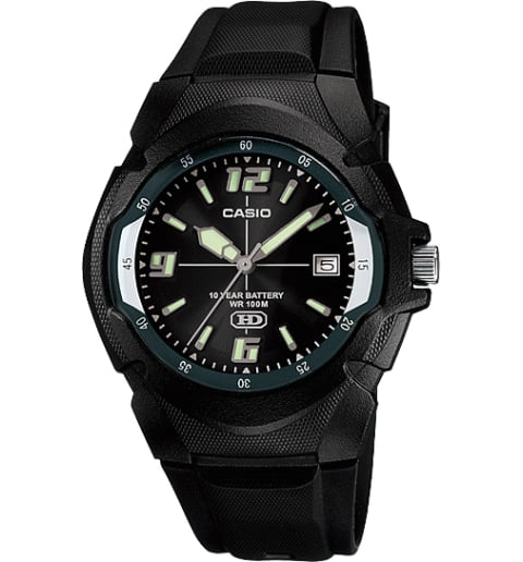Casio Collection MW-600F-7A