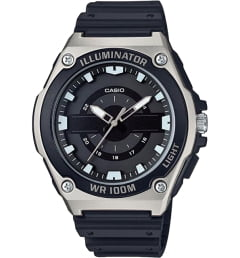 Casio Collection MWC-100H-1A
