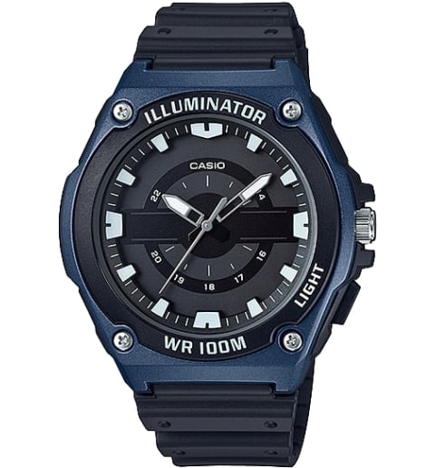 Casio Collection MWC-100H-2A