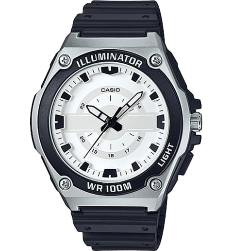 Casio Collection MWC-100H-7A