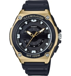 Casio Collection MWC-100H-9A