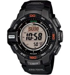 Casio PRO TREK PRG-270-1E с секундомером