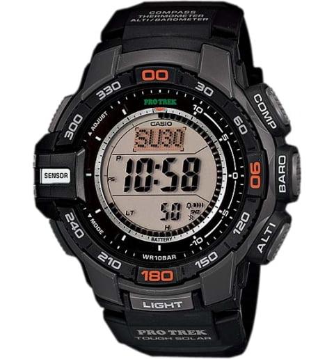 Часы Casio PRO TREK PRG-270-1E с термометром