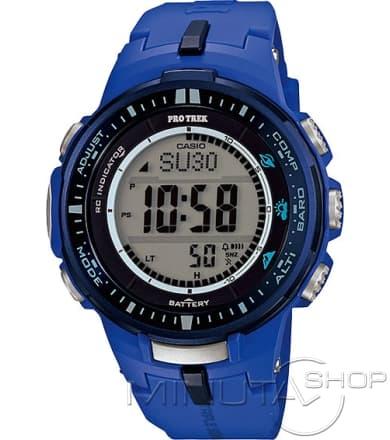 Casio PRO TREK PRW-3000-2B