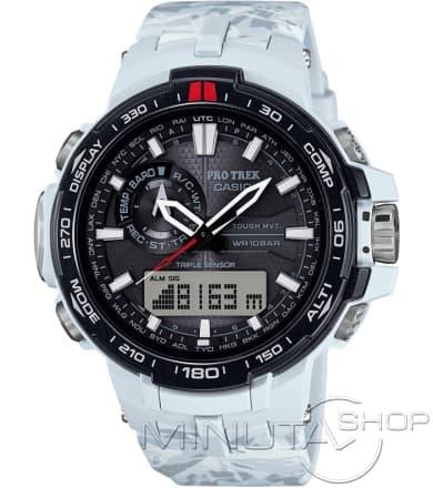 Casio Pro Trek PRW-6000SC-7E