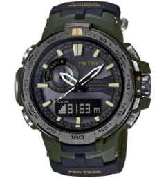 Casio PRO TREK PRW-6000SG-3D