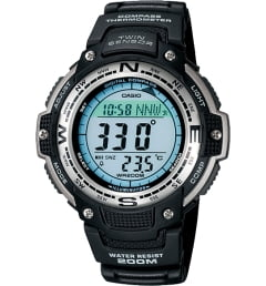 Casio Outgear SGW-100-1V с секундомером
