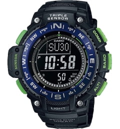 Casio Outgear SGW-1000-2B с компасом