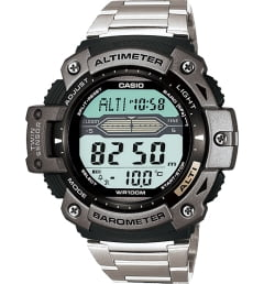 Casio Outgear SGW-300HD-1A с термометром