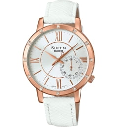 Casio SHEEN SHE-3046GLP-7A