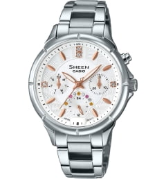 Casio SHEEN SHE-3047D-7A