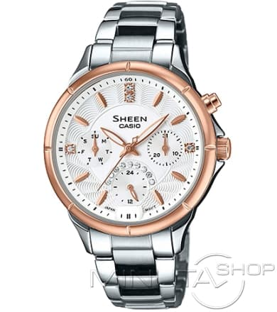 Casio SHEEN SHE-3047SG-7A