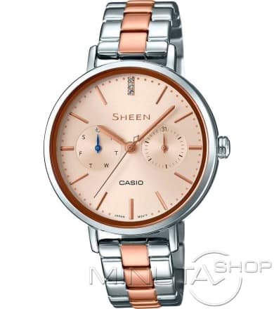 Casio SHEEN SHE-3054SPG-4A