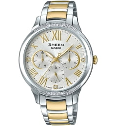 Женские Casio Sheen SHE-3058SG-7A