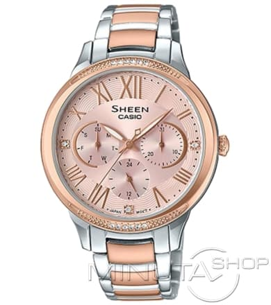 Casio SHEEN SHE-3058SPG-4A