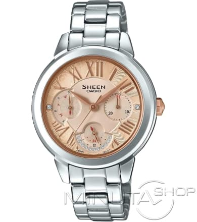Casio SHEEN SHE-3059D-9A