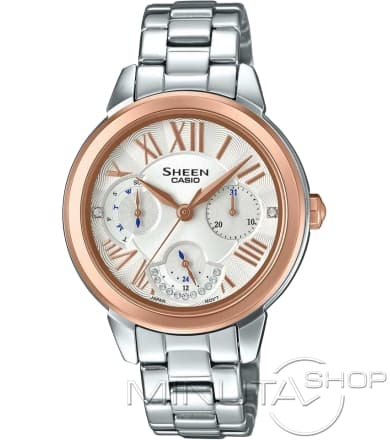Casio SHEEN SHE-3059SG-7A