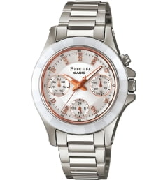 Casio SHEEN SHE-3503SG-7A