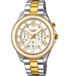Casio SHEEN SHE-3507SG-7A