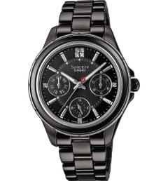 Casio SHEEN SHE-3508B-1A