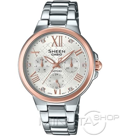 Casio SHEEN SHE-3511SG-7A