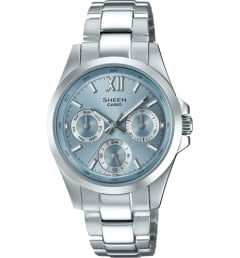 Casio SHEEN SHE-3512D-2A