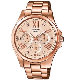 Casio SHEEN SHE-3806PG-9A