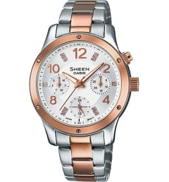 Casio SHEEN SHE-3807SPG-7A