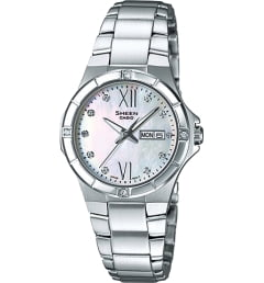 Casio Sheen SHE-4022D-7A