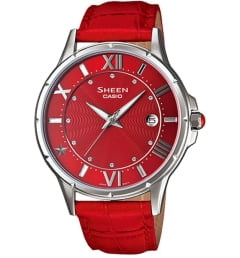 Casio SHEEN SHE-4024L-4A
