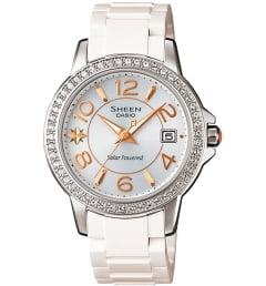 Casio SHEEN SHE-4026SB-7A