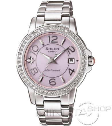 Casio Sheen SHE-4026SBD-4A