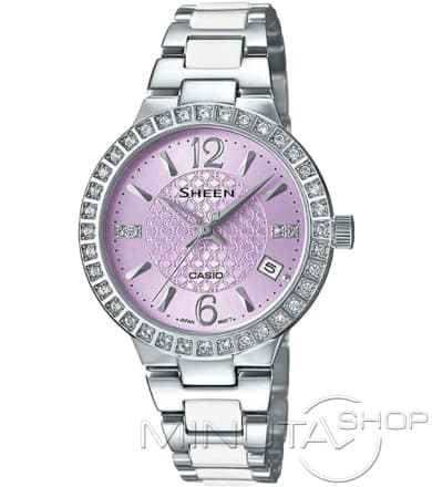 Casio SHEEN SHE-4049D-6A