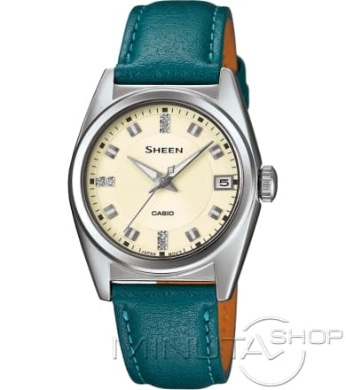 Casio SHEEN SHE-4518L-9A2