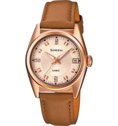 Casio SHEEN SHE-4518PGL-9A