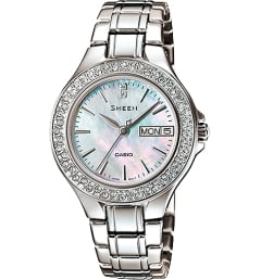 Casio SHEEN SHE-4800D-7A