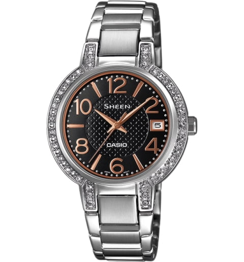 Casio SHEEN SHE-4804D-1A