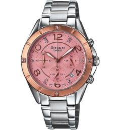 Casio SHEEN SHE-5021SG-4A