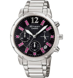 Casio SHEEN SHN-5012D-1A