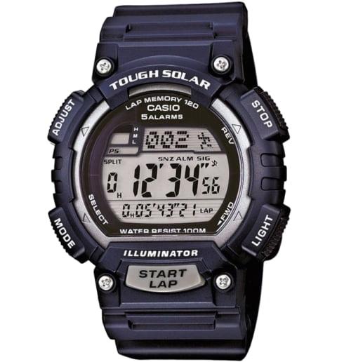 Casio Sport STL-S100H-2A2