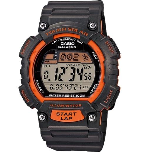 Дешевые часы Casio Sport STL-S100H-4A
