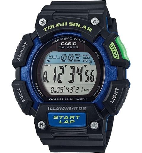 Дешевые часы Casio Sport STL-S110H-1B
