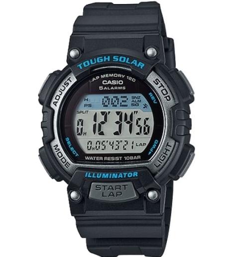 Дешевые часы Casio Sport STL-S300H-1A