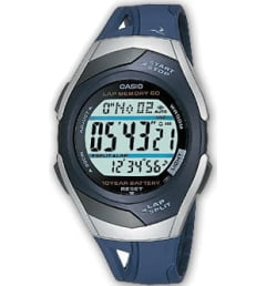 Электронные Casio Sport STR-300C-2