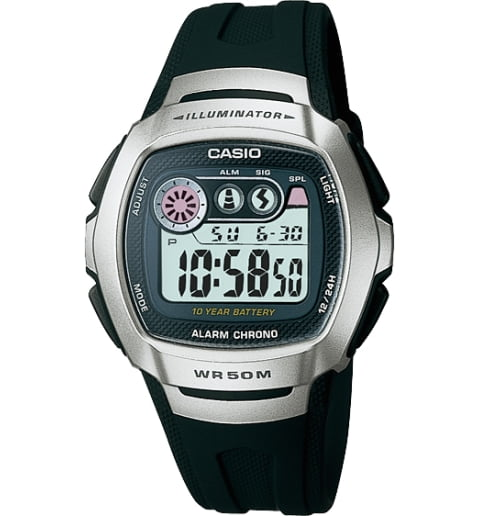 Casio Collection W-210-1A