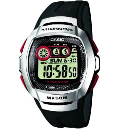 Casio Collection W-210-1D