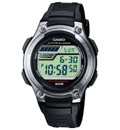 Casio Collection W-211-1A