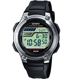 Детские Casio Collection W-212H-1A