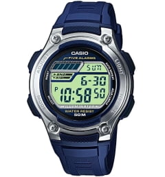 Детские Casio Collection W-212H-2A