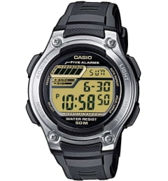 Casio Collection W-212H-9A